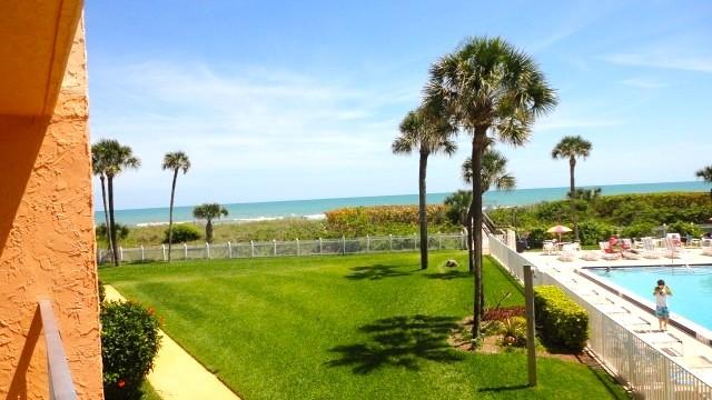 Cocoa Beach Towers 23 Superior Vacation Condo Rentals