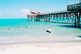 Space Coast - Cocoa Beach Pier