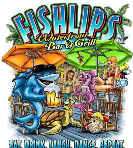 Space Coast Eats - Fishlips