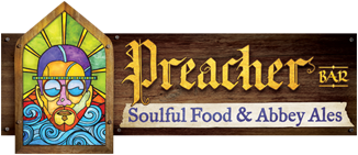Space Coast Eats - Preacher Bar