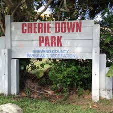 Cherrie Down Park - Beachfront Parks