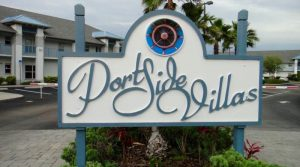 Portside Villas 110 #202 – Economy