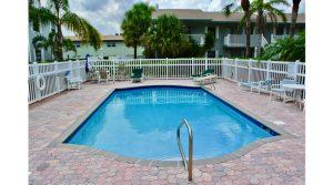 BYV7 pool