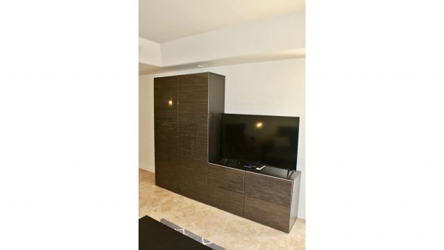DWV305 living room