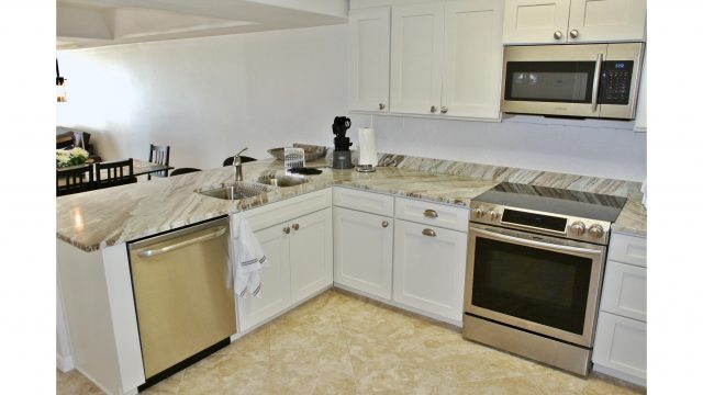 DWV305 kitchen