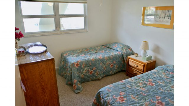 CPSH4E guest bedroom