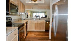 SES203 kitchen