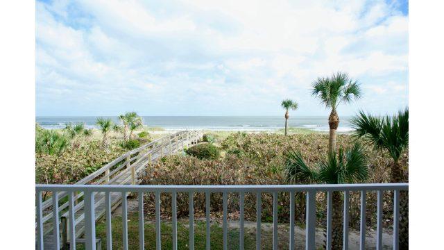 SES203 balcony views