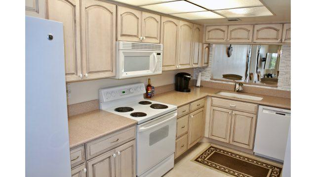 WR205 kitchen