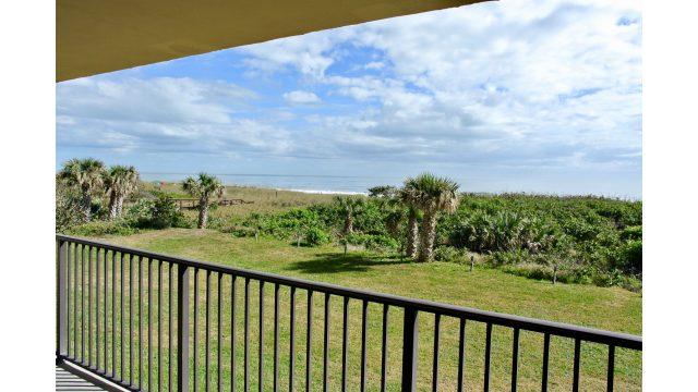 WR205 balcony view