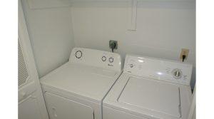 WR201 laundry