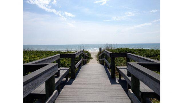 WR201 beach access