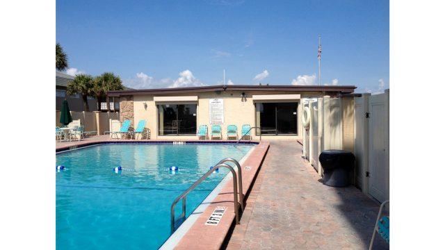 WR201 pool