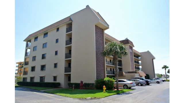 CS1-104 Building