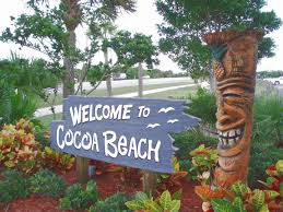 Space Coast - Welcome to Cocoa Beach