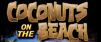 Space Coast Eats - Coconuts on the Beach